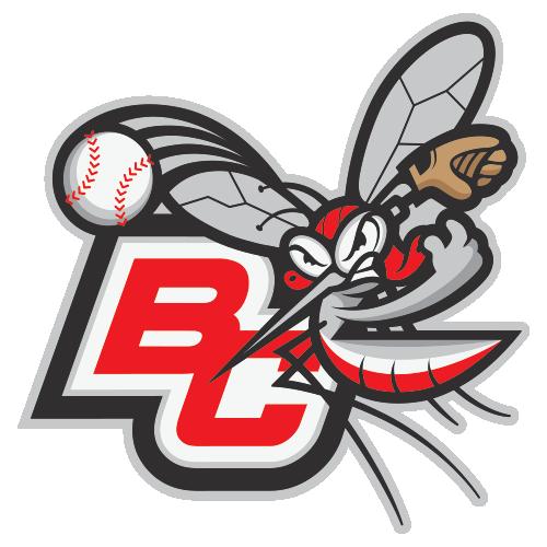 Battle Creek Bombers - Logo