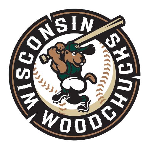 Wisconsin Woodchucks - Logo